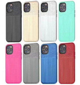 IPhone 11 Pro 2in1 Armour Case