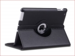 Galaxy Tab S7 (T870) 360 Rotating Leather Case