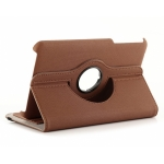 Kindle HD 7inch Rotation 360 Leather Case