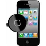 IPhone 4 Home Button (External) with (Internal)