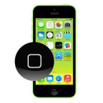 IPhone 5C Home Button (External)