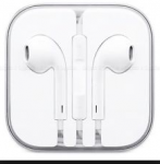 IPhone 7G Handsfree With Mic