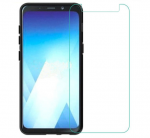 Galaxy A8 Plus (2018) Tempered Glass