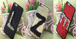 IPhone 5G/SE Beauty Spot Back Case