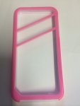 IPhone 5/5s Bumper Case with Two Back Lines
