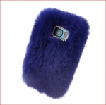 Galaxy S6 (G9200) Fluffy Back Case