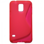 Samsung Galaxy S5 S Line Gel Case