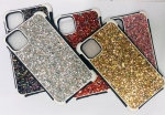 IPhone 11 (6.1 inch) Glittery Shock Proof Case