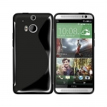 HTC One 2 M8 S Line Case
