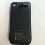 IPhone 4/4S Power Pack 3000 mAh
