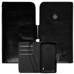 Nokia lumia 520/525 Wallet Leather Case