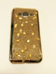 Galaxy S6 Edge Rock Diamond Back Case