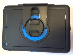 IPad 2/3/4 Rotating 360 Builder Case