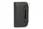 S3 Mini i8190 Wallet Leather Case