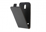 Galaxy S5 (i9600) Flip leather Case