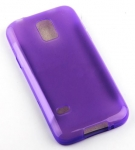 Galaxy S5 Mini S Line Case