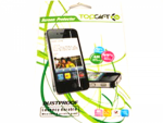 Galaxy Fame S6810 Screen Protector Normal