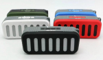 Bluetooth Speaker New Rixing Model 2013