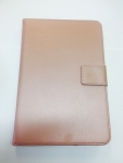 Ipad Air/5 Plain Book Leather Case