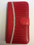Wallet Universal Diamond Line Case Large Size