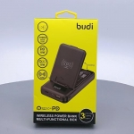 Budi PD Quick 10000 mah Wireless Power Bank 515Q