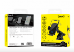 Budi Smart Sensor Car Wireless Charger Model (J518)