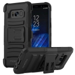 Galaxy Note 8 Builder Case Belt Clip