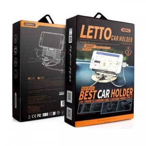 Letto Universal Car Holder Supplier