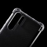 Galaxy A50 Clear Anti Drop Case