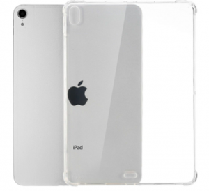 IPad Pro 9.7 (2017) Clear Anti Drop Back Case