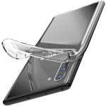 Galaxy Note10 Plus Clear Gel Case