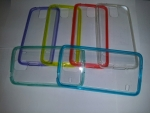 Galaxy S5 - i9600, Clear Back Case