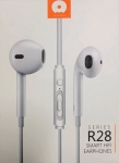 Earphones Model (R28)