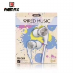 Handsfree Remax Model RM569
