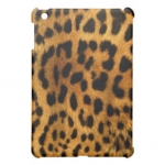 IPad Air/2/Pro/Pro2 9.7 inch Cheta Design Fluffy Case