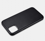 IPhone 11 (6.1 inch) Back Leather Case