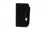 IPhone 4/4s Wallet Leather Case