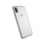 IPhone XS Max 6.5 Inch Clear Gel Case