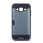 Galaxy J3 Slim Armour Card Slot Case