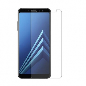 Galaxy A80 Tempered Glass
