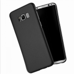 Galaxy S9 Soft Matt Silicon Back Case