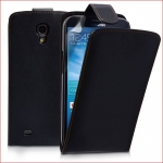Galaxy Mega 6.3 Flip Leather Case