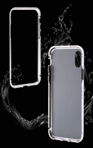 IPhone 6G Metal Magnetic Case