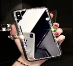 Huawei P30 Lite Mirror Diamond Case