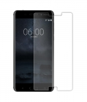 Nokia 8.1 Tempered Glass
