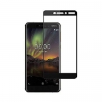 Nokia 2.4 6D Tempered Glass