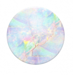 Opal Glow Print Pop Socket
