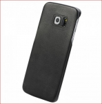 Galaxy S6 (G9200) Back Leather Plain Case