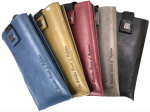 Pouch High Quality Soft Leather 5.0 Inch