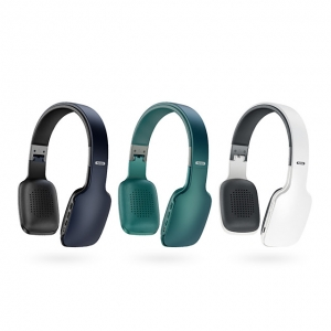 Remax Bluetooth Headset Ultra Thin Fold Model (RB-700HB)